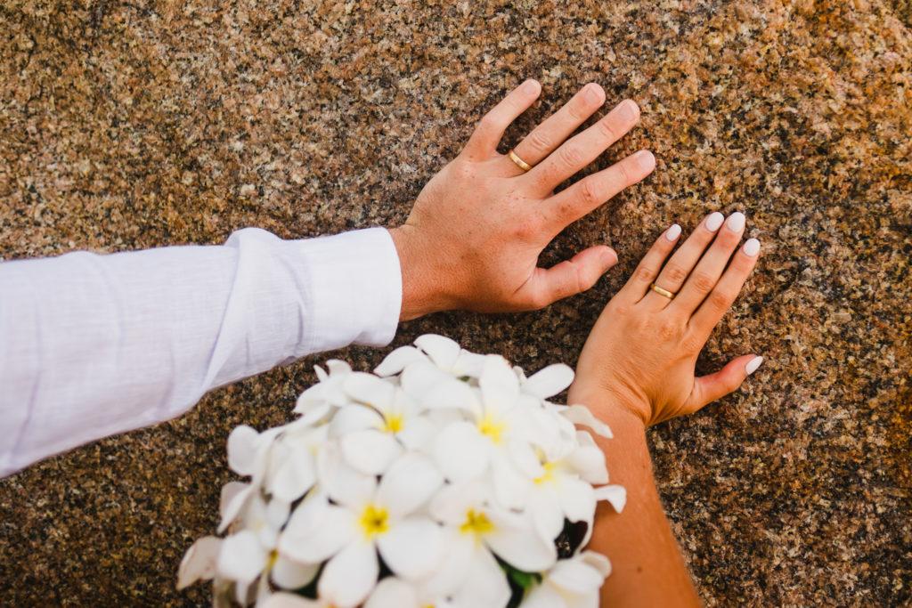 Hochzeit auf den Seychellen Anerkennung in Deutschland