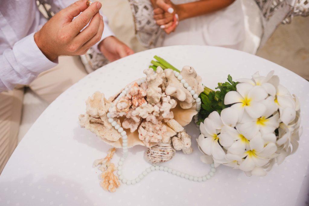 Hochzeit auf den Seychellen Organisation und Gäste
