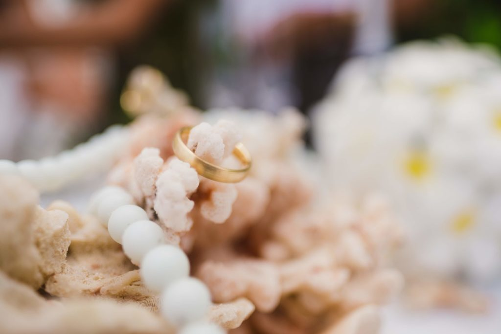 Hochzeit auf den Seychellen Organisation und Anerkennung