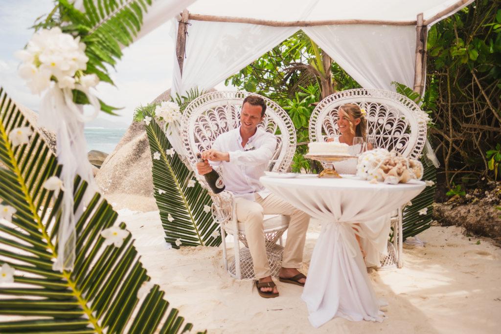 Heiraten auf den Seychellen Dokumente und Anerkennung