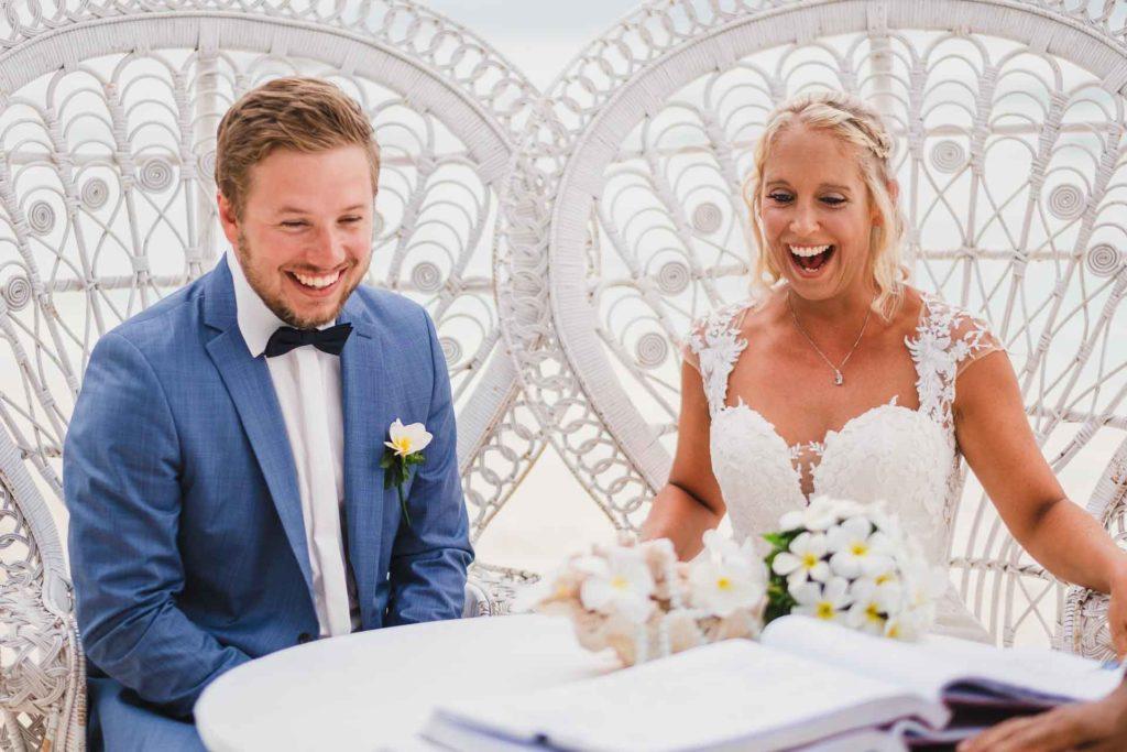 Hochzeit auf den Seychellen Voraussetzungen Anerkennung Dokumente