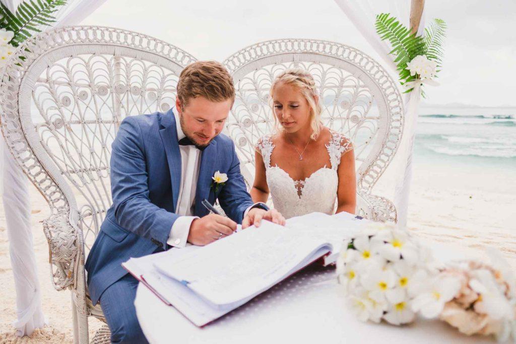 Hochzeit auf den Seychellen Preise, Kosten, , Organisation und Gäste