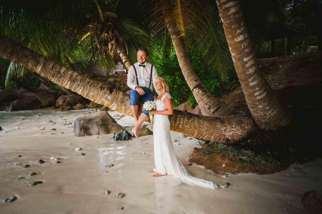 Hochzeit auf den Seychellen Deutschland